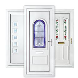 PVC Door Product